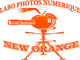 LABO PHOTOS NUMERIQUE NEW ORANGE
